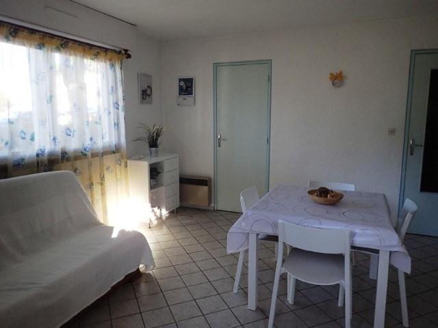 Appartement pour 5 pers. avec piscine, La Grande-Motte