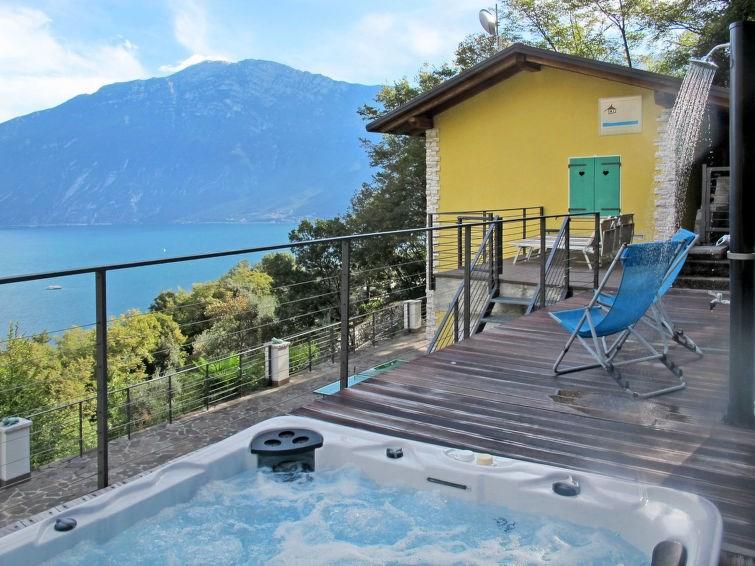 Location vacances Limone sul Garda -  Appartement - 4 personnes -  - Photo N° 1