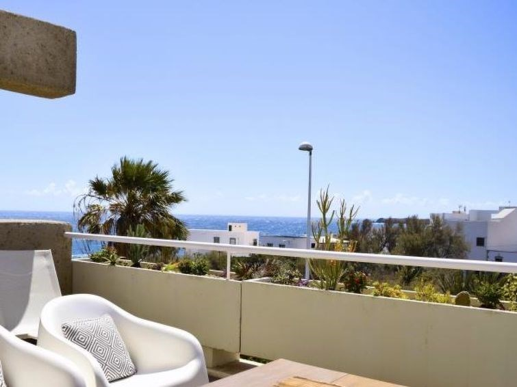 Location vacances Arico -  Appartement - 5 personnes -  - Photo N° 1