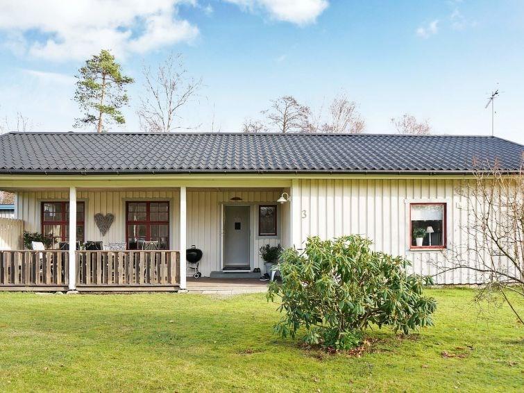 Location vacances Halmstads kommun -  Maison - 6 personnes -  - Photo N° 1