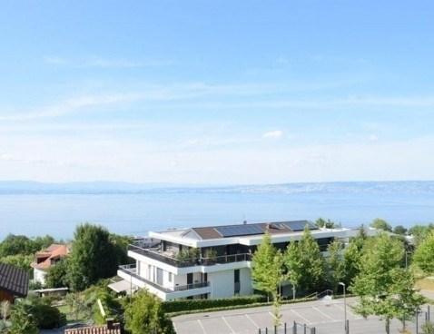 Location vacances Évian-les-Bains -  Appartement - 6 personnes - Télévision - Photo N° 1
