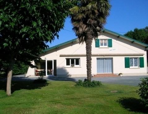 Location vacances Soustons -  Maison - 7 personnes - Barbecue - Photo N° 1