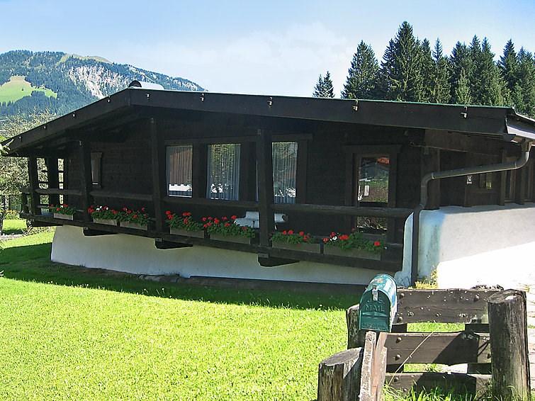 Location vacances St. Johann in Tirol -  Maison - 6 personnes -  - Photo N° 1