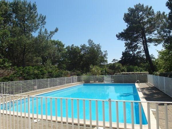 Location vacances Capbreton -  Maison - 4 personnes - Jardin - Photo N° 1