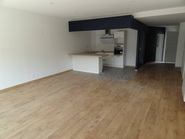 Location Appartement 110m² Fontaines-sur-Saone