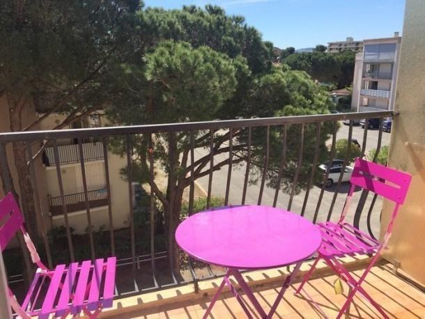 Location vacances Argelès-sur-mer -  Appartement - 2 personnes - Télévision - Photo N° 1