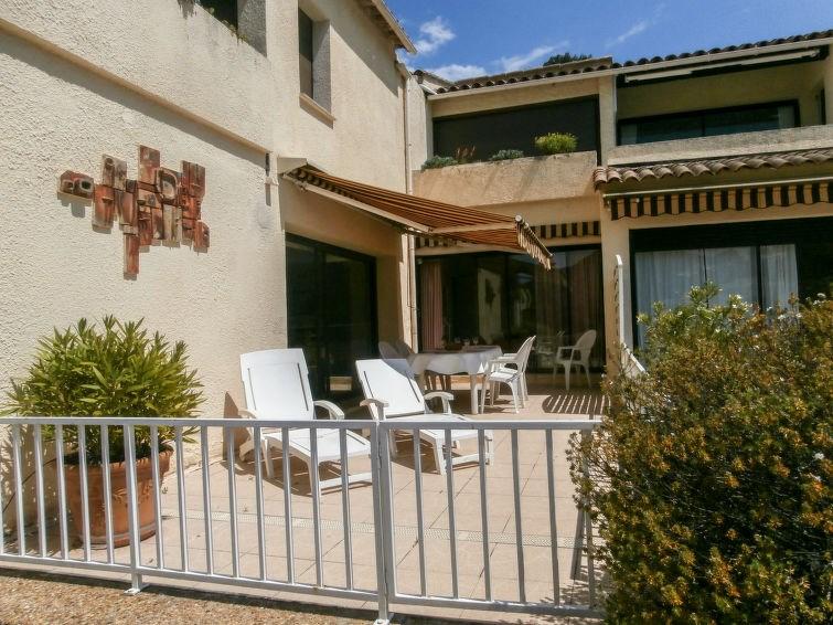 Appartement pour 5 personnes à Saint Cyr sur Mer La Madrague