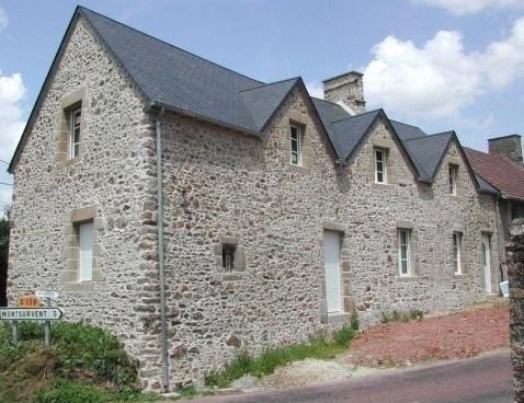 Location vacances Gouville-sur-Mer -  Maison - 4 personnes - Barbecue - Photo N° 1