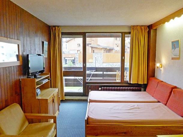 Location vacances Tignes -  Appartement - 4 personnes - Lecteur DVD - Photo N° 1