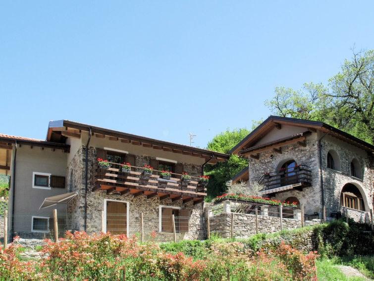 Maison pour 4 personnes à Castelveccana