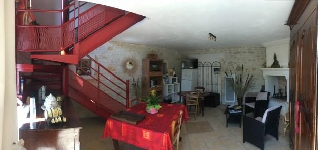 Location vacances Guitinières -  Maison - 4 personnes -  - Photo N° 1