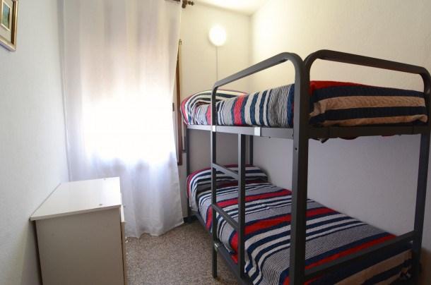 Location vacances l'Escala -  Appartement - 6 personnes - Télévision - Photo N° 1