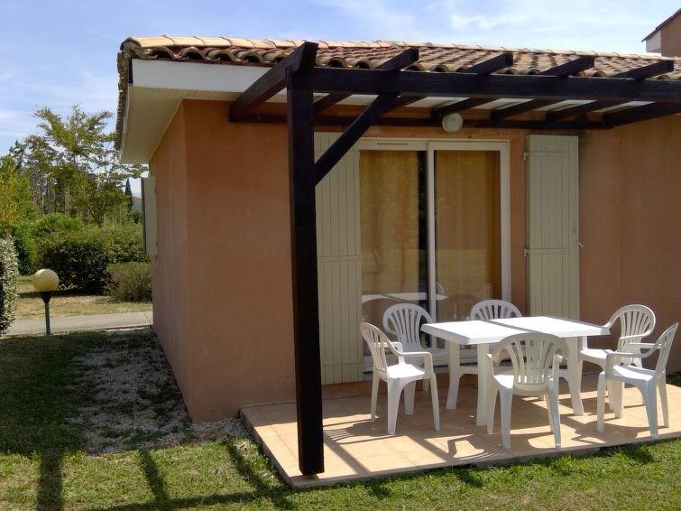 Location vacances Saint-Saturnin-lès-Avignon -  Appartement - 6 personnes -  - Photo N° 1