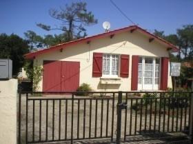 Maison pour 6 pers., Vendays-Montalivet