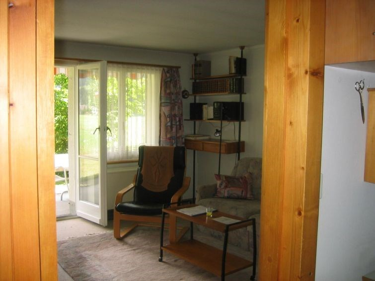 Location vacances Lenk -  Appartement - 2 personnes -  - Photo N° 1