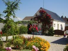 Location vacances Denneville -  Maison - 3 personnes - Barbecue - Photo N° 1