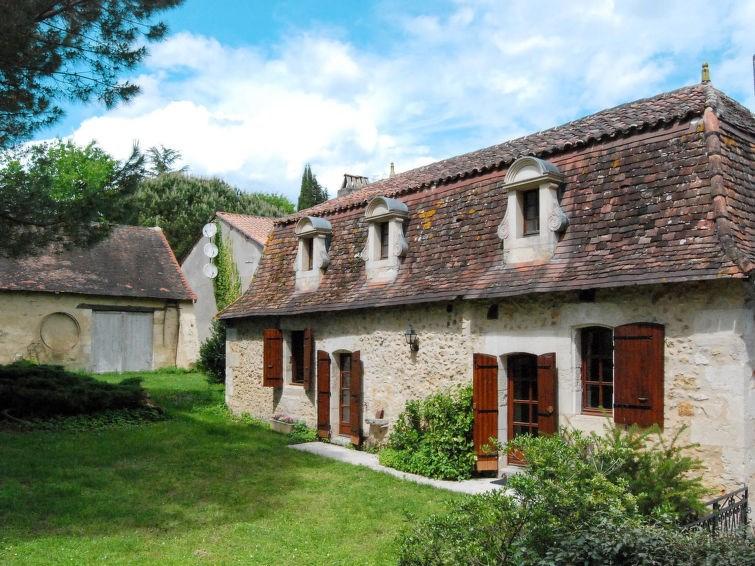 Maison pour 4 personnes à Saint-Jean-d'Estissac