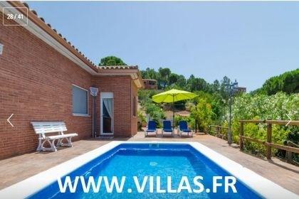Villa CV BIJOUANA