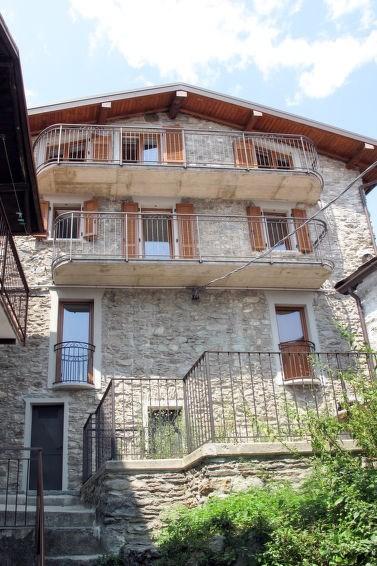 Location vacances Domaso -  Appartement - 3 personnes -  - Photo N° 1