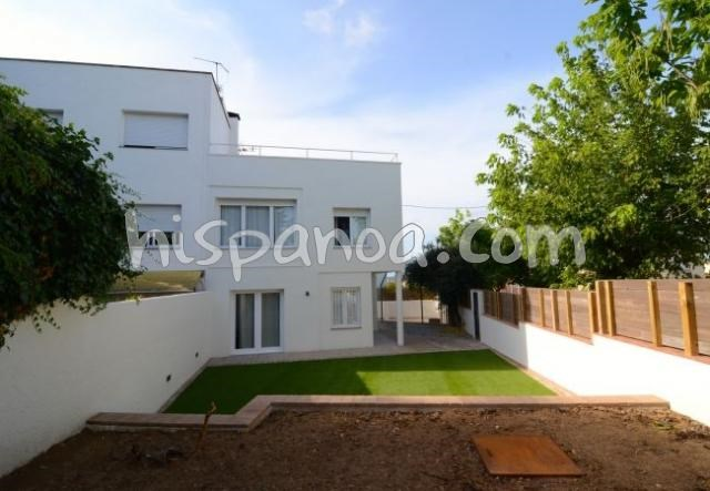 House for 6 ppl. with pool, Palafrugell