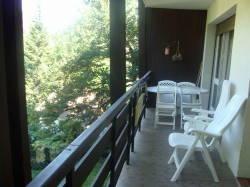Location vacances Ax-les-Thermes -  Appartement - 5 personnes - Chaise longue - Photo N° 1