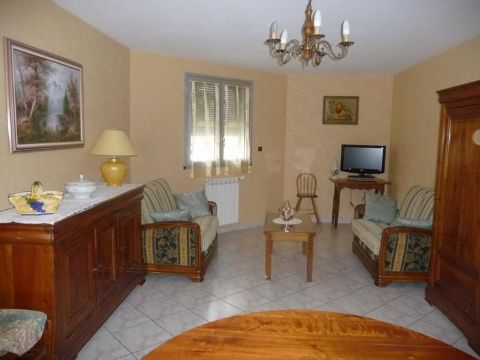 Appartement pour 4 pers. avec internet, Narbonne