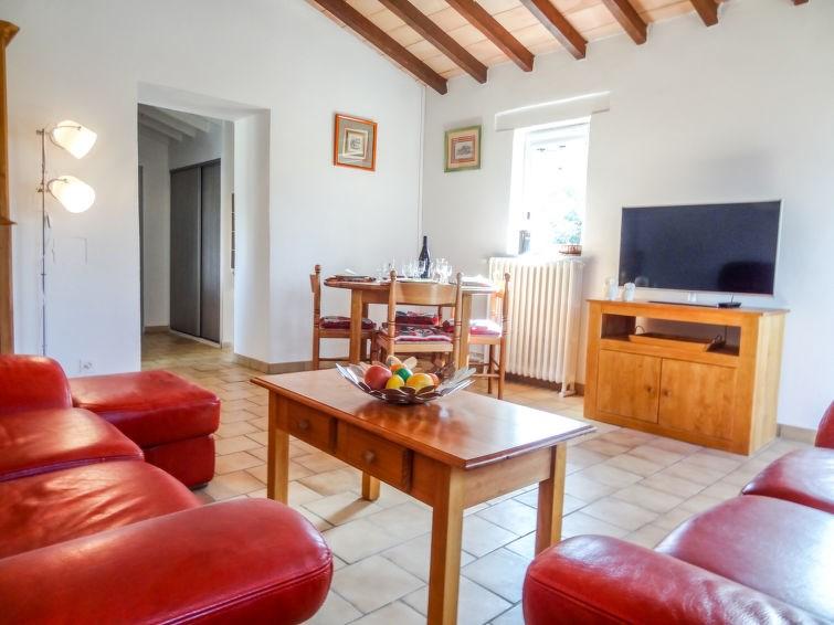Location vacances Bonnieux -  Appartement - 4 personnes -  - Photo N° 1