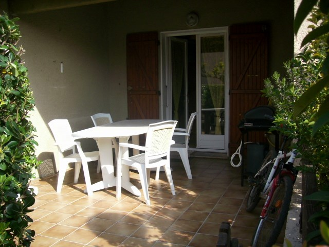 Location vacances Portiragnes -  Maison - 6 personnes - Barbecue - Photo N° 1