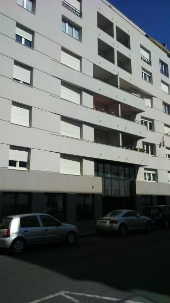 Parking ou garage à Lyon 3ème (69003) - 120 € /mois - Lyon 3ème (69003)-1