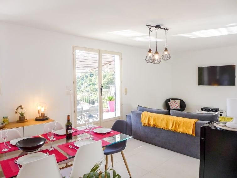 Location vacances Roquebrune-sur-Argens -  Maison - 6 personnes -  - Photo N° 1