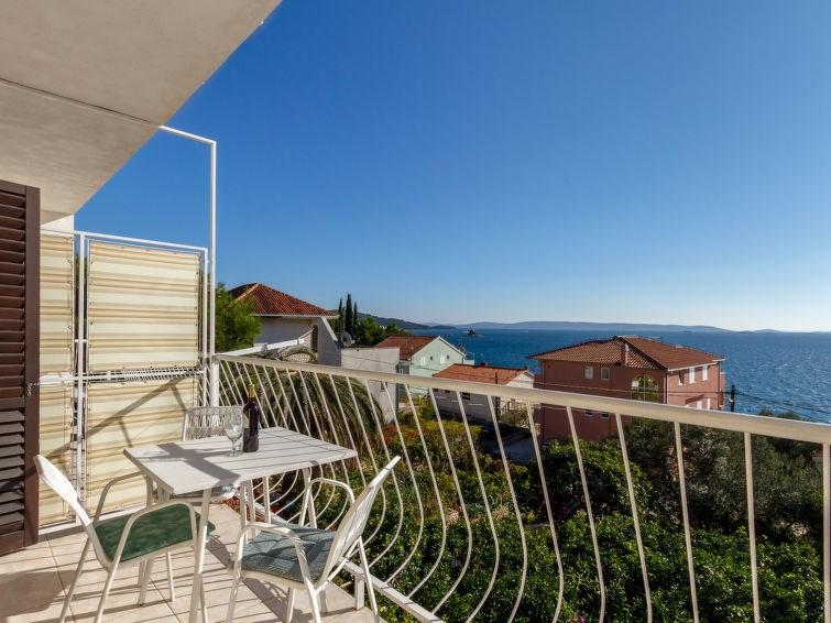 Location vacances Seget Vranjica -  Appartement - 4 personnes -  - Photo N° 1