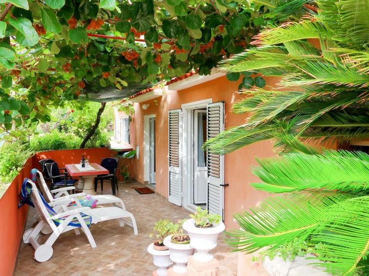 Location vacances Rab -  Appartement - 3 personnes -  - Photo N° 1