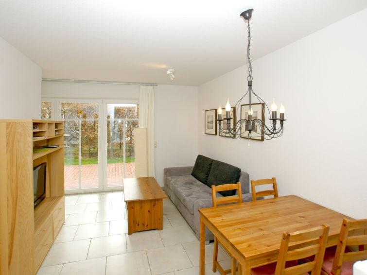 Location vacances Norddeich -  Appartement - 3 personnes -  - Photo N° 1