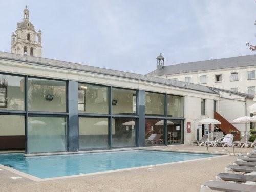 Résidence Le Moulin des Cordeliers - Appartement 2/3 pièces 5/6 personnes Standard