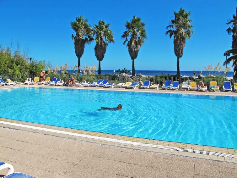Location vacances Ghisonaccia -  Appartement - 6 personnes -  - Photo N° 1