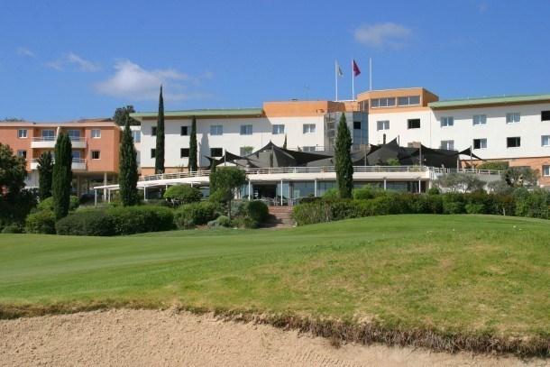 Quality Hotel du Golf