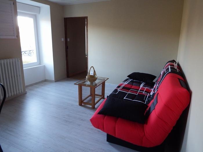 Appartement pour 4 pers. avec internet, Rieutort-de-Randon