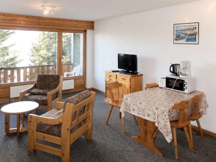 Location vacances Vex -  Appartement - 4 personnes -  - Photo N° 1