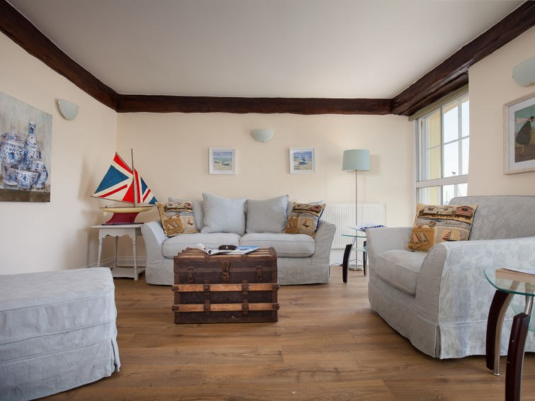 Appartement pour 3 personnes à Torquay