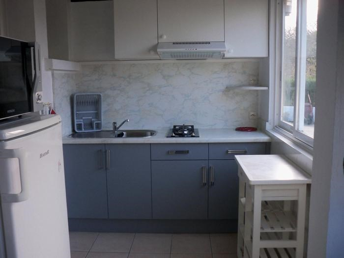 Holiday rentals Ciboure - Apartment - 4 persons - Garden - Photo N° 1