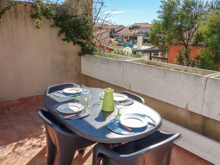 Appartement Les Marendes des Palombes 2 ★★, Le Barcarès.