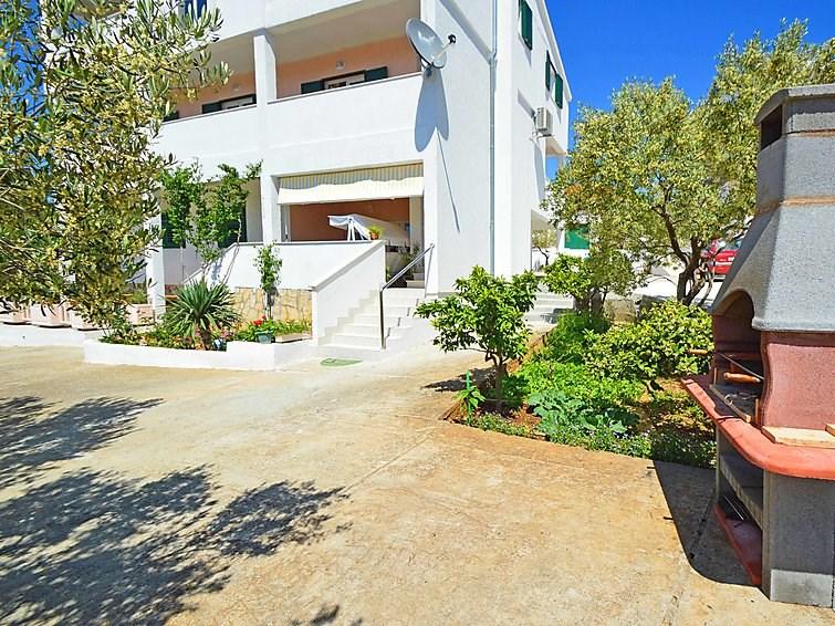 Appartement pour 4 personnes à Brodarica