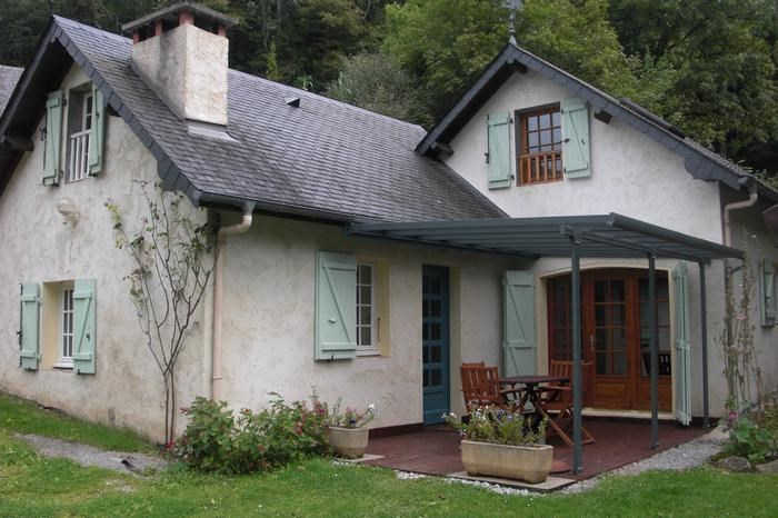 Holiday rentals Castet - House - 4 persons - BBQ - Photo N° 1