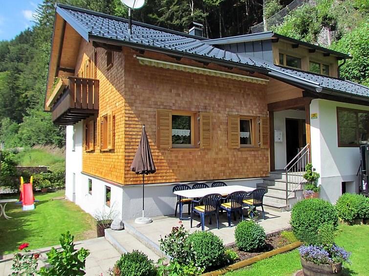 Location vacances Sankt Anton im Montafon -  Maison - 10 personnes -  - Photo N° 1
