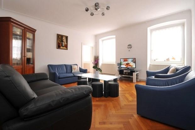 Holiday rentals Ingersheim - Cottage - 8 persons - Hifi - Photo N° 1