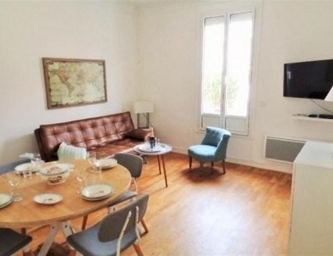 Location vacances Arcachon -  Appartement - 7 personnes - Télévision - Photo N° 1