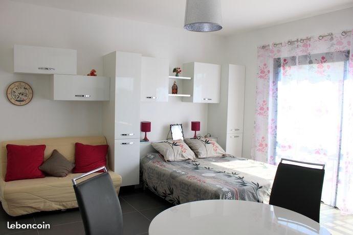 Location vacances Propriano -  Appartement - 4 personnes - Jeux de société - Photo N° 1