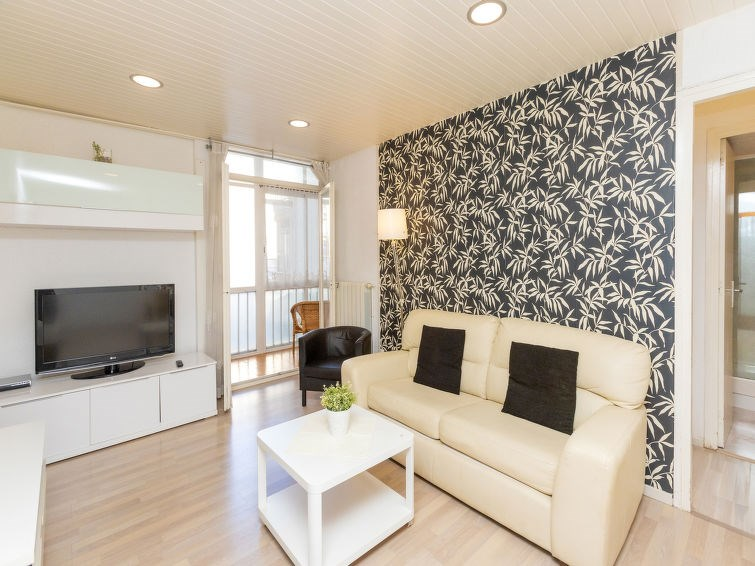 Location vacances Barcelone -  Appartement - 4 personnes -  - Photo N° 1
