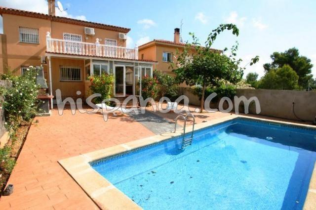 Villa à Las 3 Callas - 3 kms de la mer