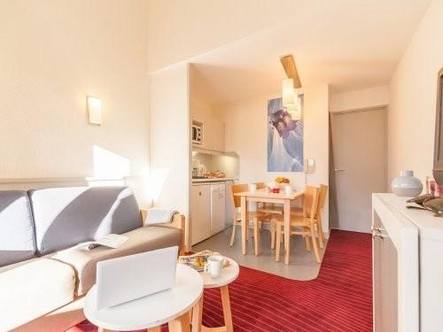 Résidence La Daille - Appartement 2/3 pièces 6 personnes Standard